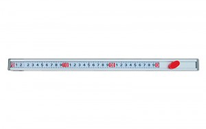 Telescopic Measure Two Directions [Metric] A 95cm