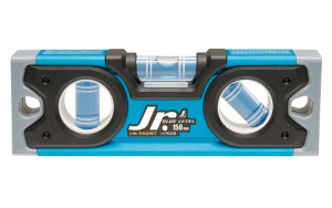 Blue Level Jr. 150mm with Magnet