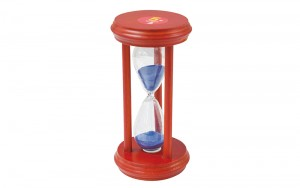 Hourglass for for 5-minute
