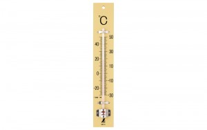 Thermometer C
