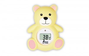 Digital Thermometer for Bath B
