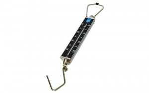 Spring Scale with Flat Scale Face 30Kg