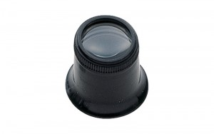 Precision Work Magnifier T-3 Watchmaker's Loupe 23mm 5x
