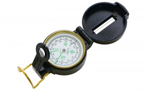 Oil Filled Compass for Military F