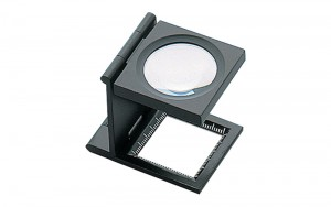 Stand Magnifier G 25mm 6x