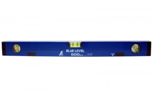 Blue Level with Magnet 600mm