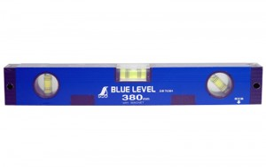 Blue Level with Magnet 380mm