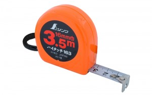 Tape Measure H-163 Free Type
