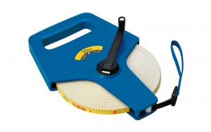 Fiberglass Tape Measure FW-50