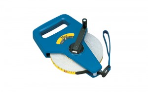 Fiberglass Tape Measure FW-30