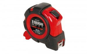 Tape Measure TOUGH GEAR Automatic Stop 19-5.5m