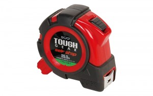 Tape Measure TOUGH GEAR  Automatic Stop 25-5.5m/shaku
