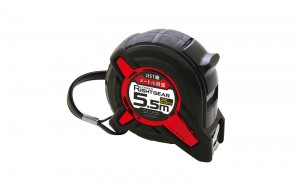 Tape Measure LIGHT GEAR 25-5.5m JIS