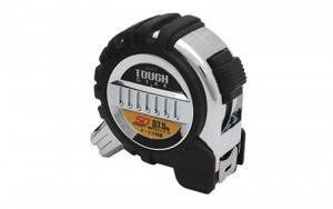 Tape Measure TOUGH GEAR SD 25-7.5m