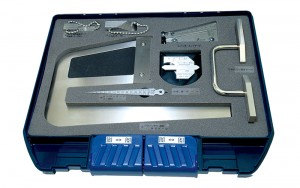 Measuring Instrument Set for Steel-fabrication 7 Items