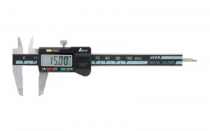 Digital Vernier Caliper with Hold Function 100mm