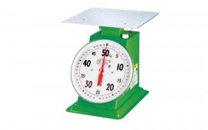Scale for Commercial Use 50Kg