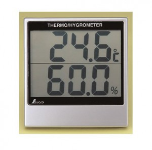 Digital Thermo/Hygrometer A