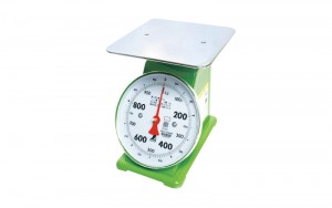 Scale for Commercial Use 1Kg