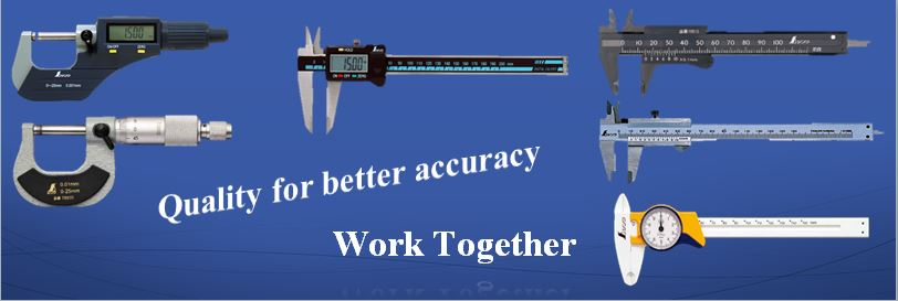 Vernier Calipers/Micrometers